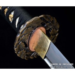 Customize Your Own Katana