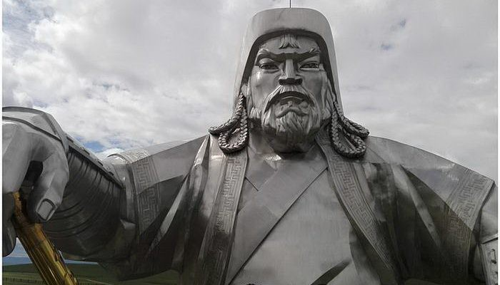 Rise of Genghis Khan and the Mongol Empire